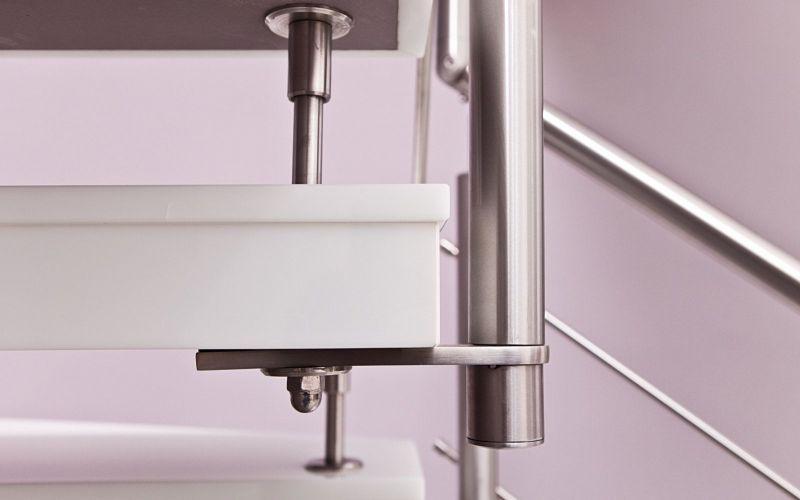 Manufacturing fargione scale prefabbricate modica for Fargione scale