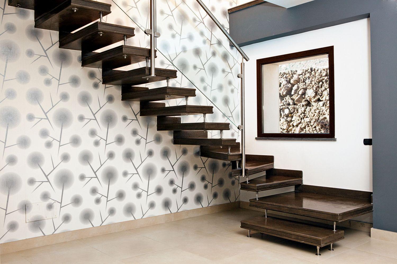 Scale in marmo per interni scala a giorno per interni in - Scale x interni prezzi ...